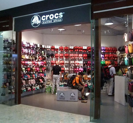 OUTLET & FACTORY SHOPS - HONG KONG EXTRAS3